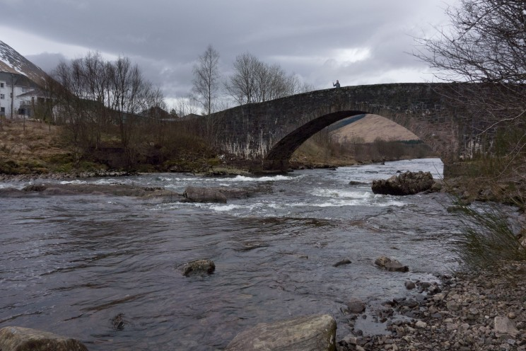 WHW: Bridge of Orchy
