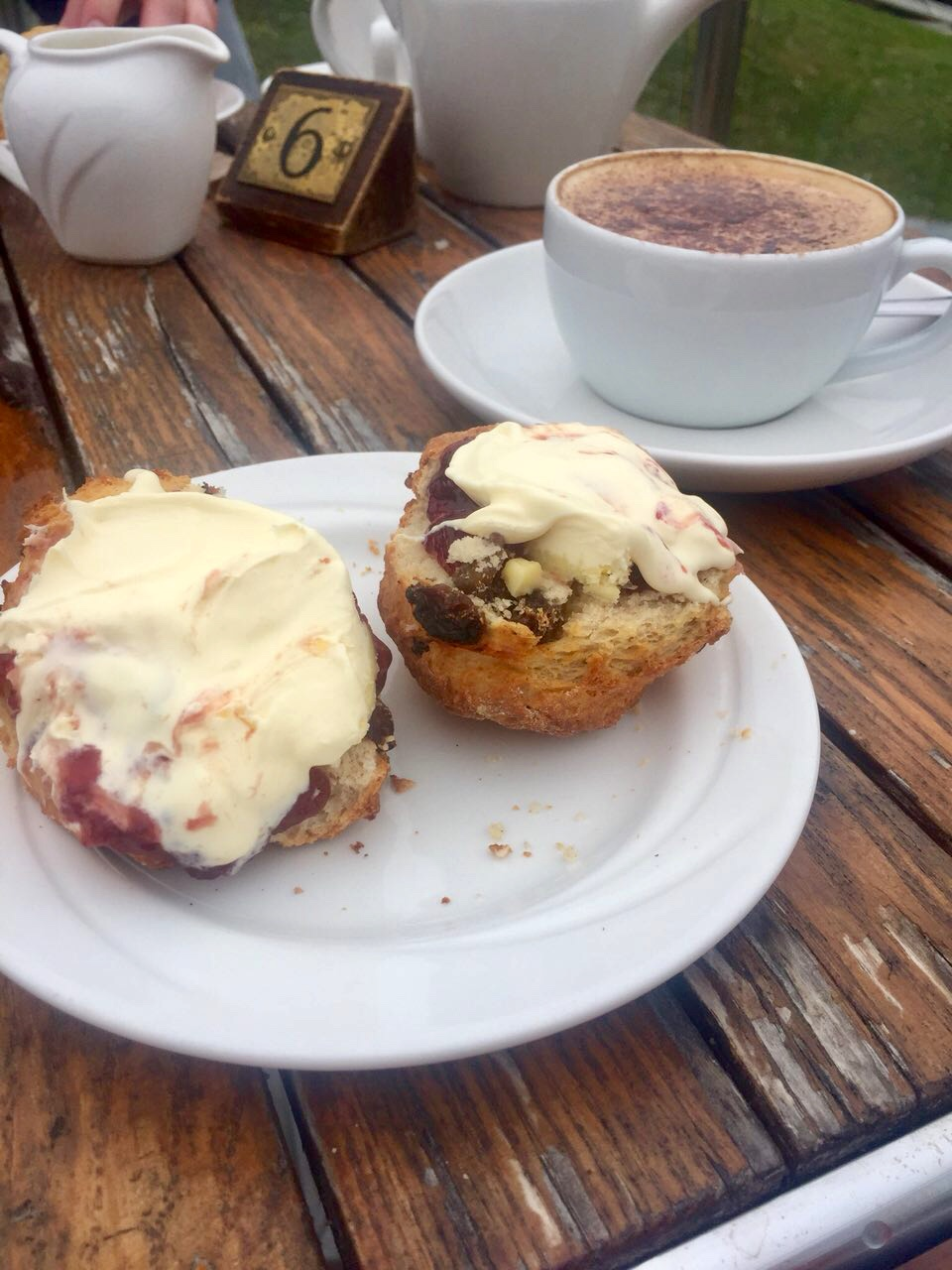 Tasty treats, Great Glen Way, Neptune's Staircase, Caledonian Canal, Fort William
