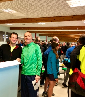 Registration: Kinloss to Lossiemouth Half Marathon