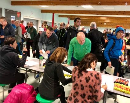Registration: Kinloss to Lossiemouth Half Marathon