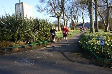 Friends of Orchard Brae Fun Run