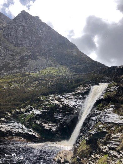 Falls of Unich