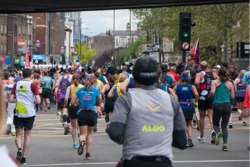 2019 Virgin Money London Marathon