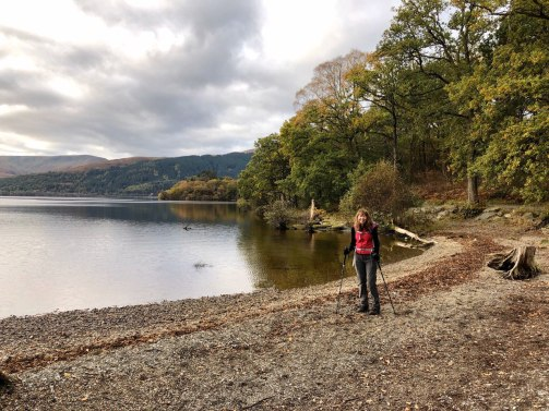 Shores of Loch Lomond, West Highland Way